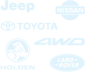 Canberra 4WD Service Jeep Nissan Toyota 4WD Holden Land Rover
